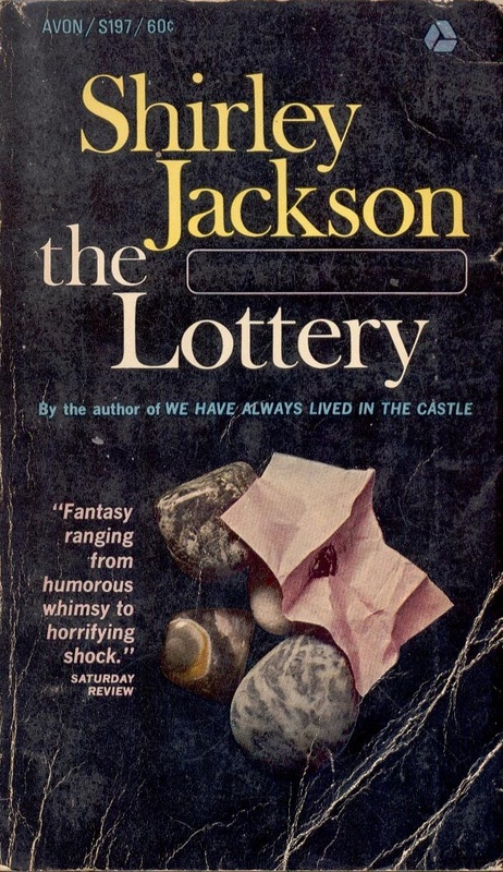 Essays On The Lottery By Shirley Jackson